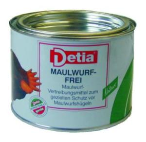 Отзыв о Maulwurf-Frei
