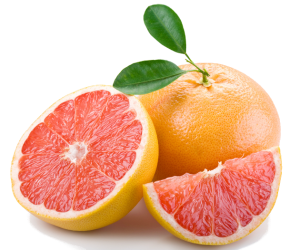 Отлавливайте слизней при помощи грейпфрута