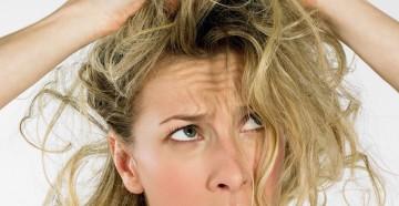 как избавиться от гнид на длинных волосах