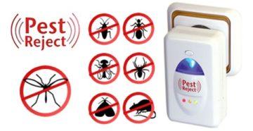 pest reject инструкция на русском