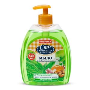 Используйте любое мыло для ловушки от медведок
