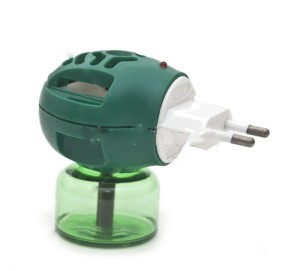 electro-fumigator