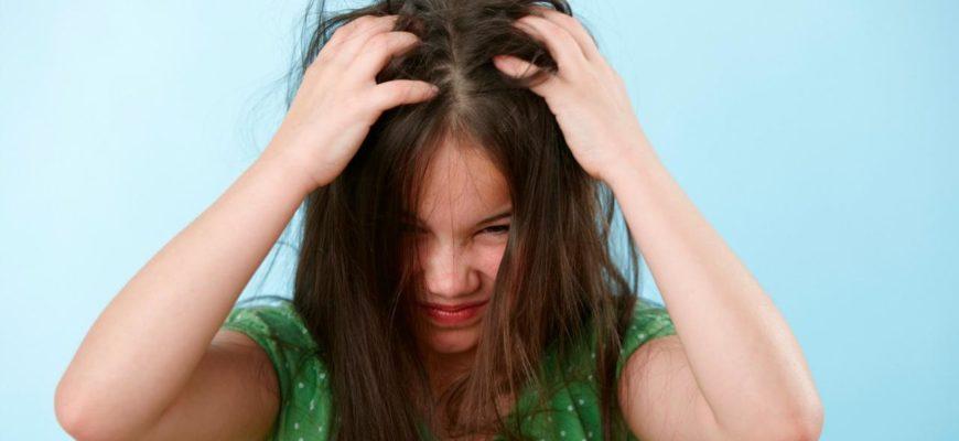 как быстро избавиться от вшей и гнид в домашних условиях