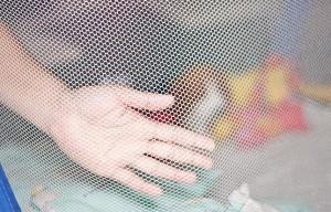 Пять способов защитить младенца от укусов комаров